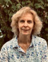 Kristina Holm : Lärare<br>