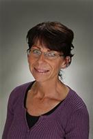Carolin Andal : Yrkeslärare/ APL-Handledare