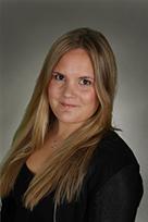 Josefine Edefur : Yrkeslärare / APL-handledare
