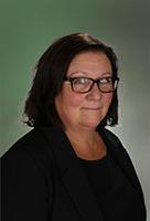 Eva Jansson : Rektor