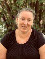 Johanna Stange : Djurlärare