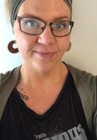 Evelina Hellstrand : Elevassistent på individuella programmet