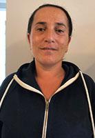 Linda Forsman : Elevassistent på individuella programmet