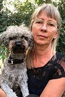 Eva Nilsson : Specialpedagog på Individuella programmet