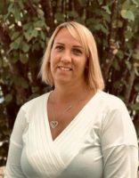Mika Degeby : Elevassistent på individuella programmet