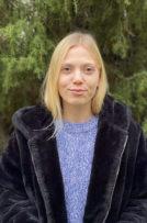 Olivia Randström : Elevassistent